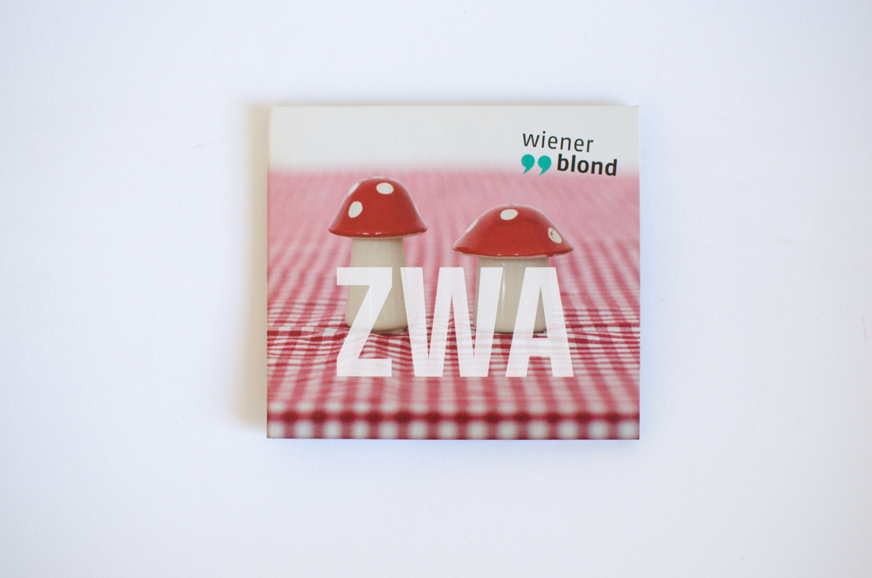 ZWA Wiener Blond